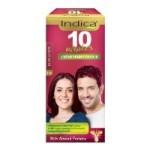 Indica 10 Minutes Creme Hair Colour Free Sample