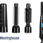 Westinghouse Hot Hair Brush