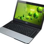 Acer Aspire Notebook E1 471