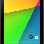 Google Nexus 7 C 2014 32GB Tablet