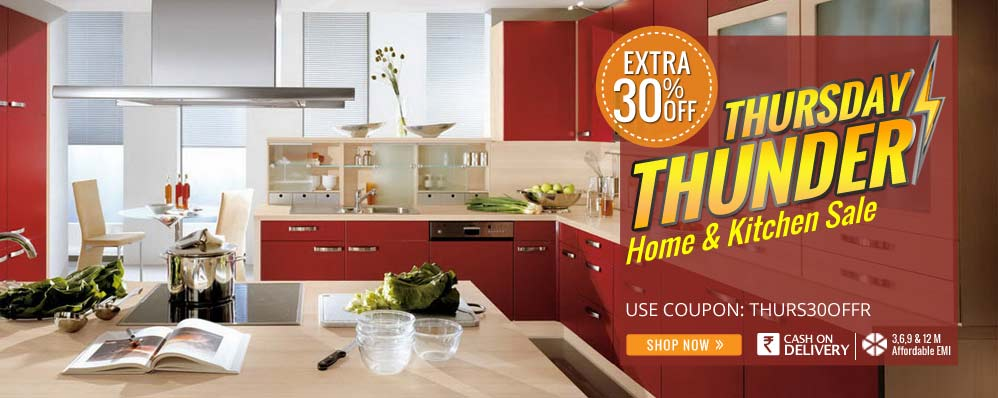 Home And Kitchen Products