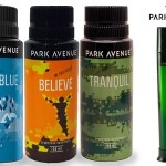Park Avenue Deodorant Spray