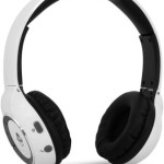 iDance Blue 300 Wireless Bluetooth Headphones
